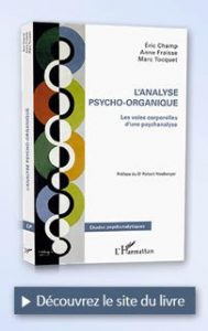 A.P.O – Les voies corporelles d'une psychanalyse