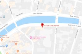 Psychotherapeute - La Rochelle