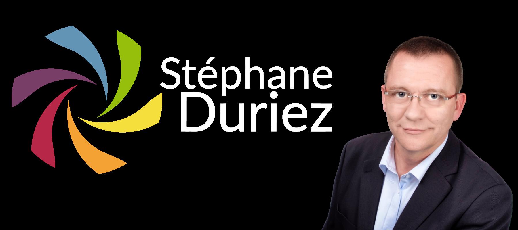 Stéphane Duriez – analyste psycho-organique