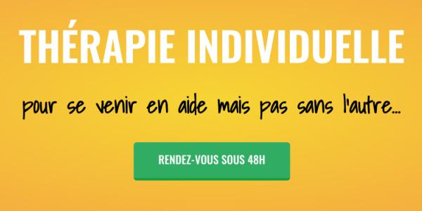 Thérapie individuelle Stéphane Duriez Paris